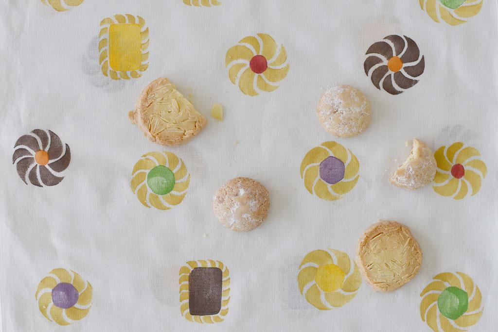 akemodoroクッキー手ぬぐい いろんなクッキー