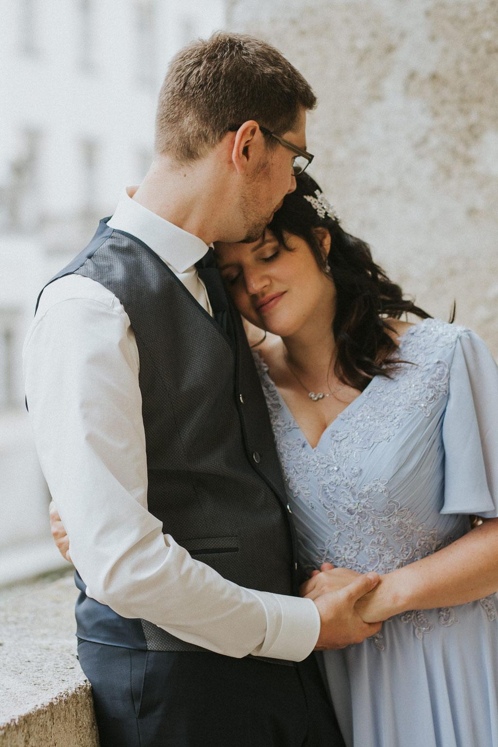 Hochzeitsfotograf Kremsmünster, Oberösterreich