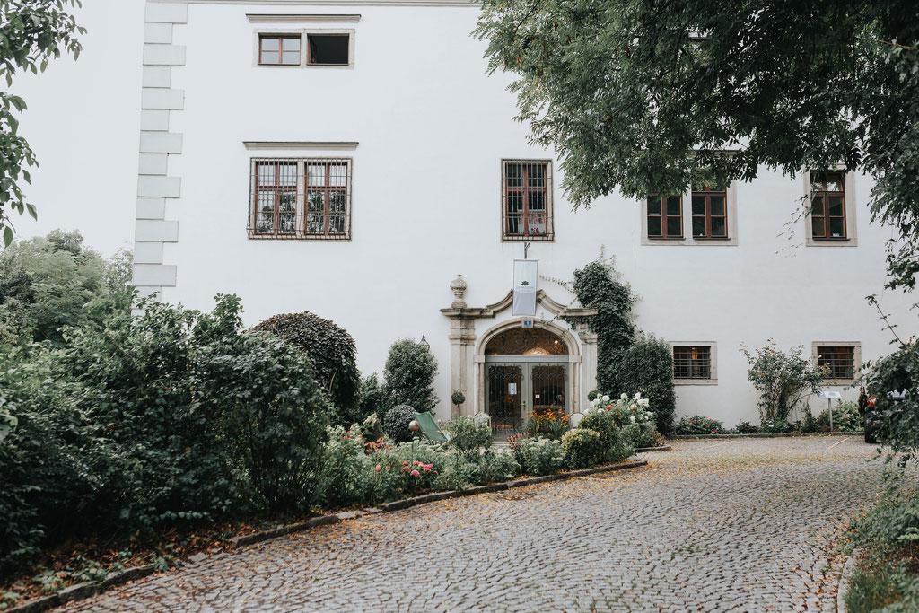 Schloss Puchenau