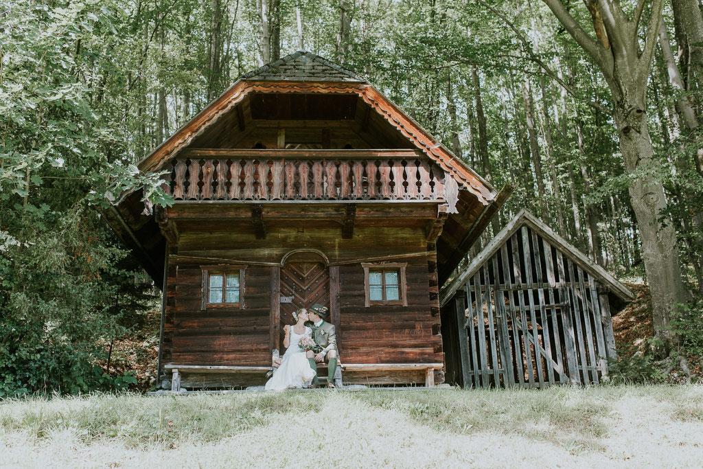 Hochzeitsfotograf Altmünster