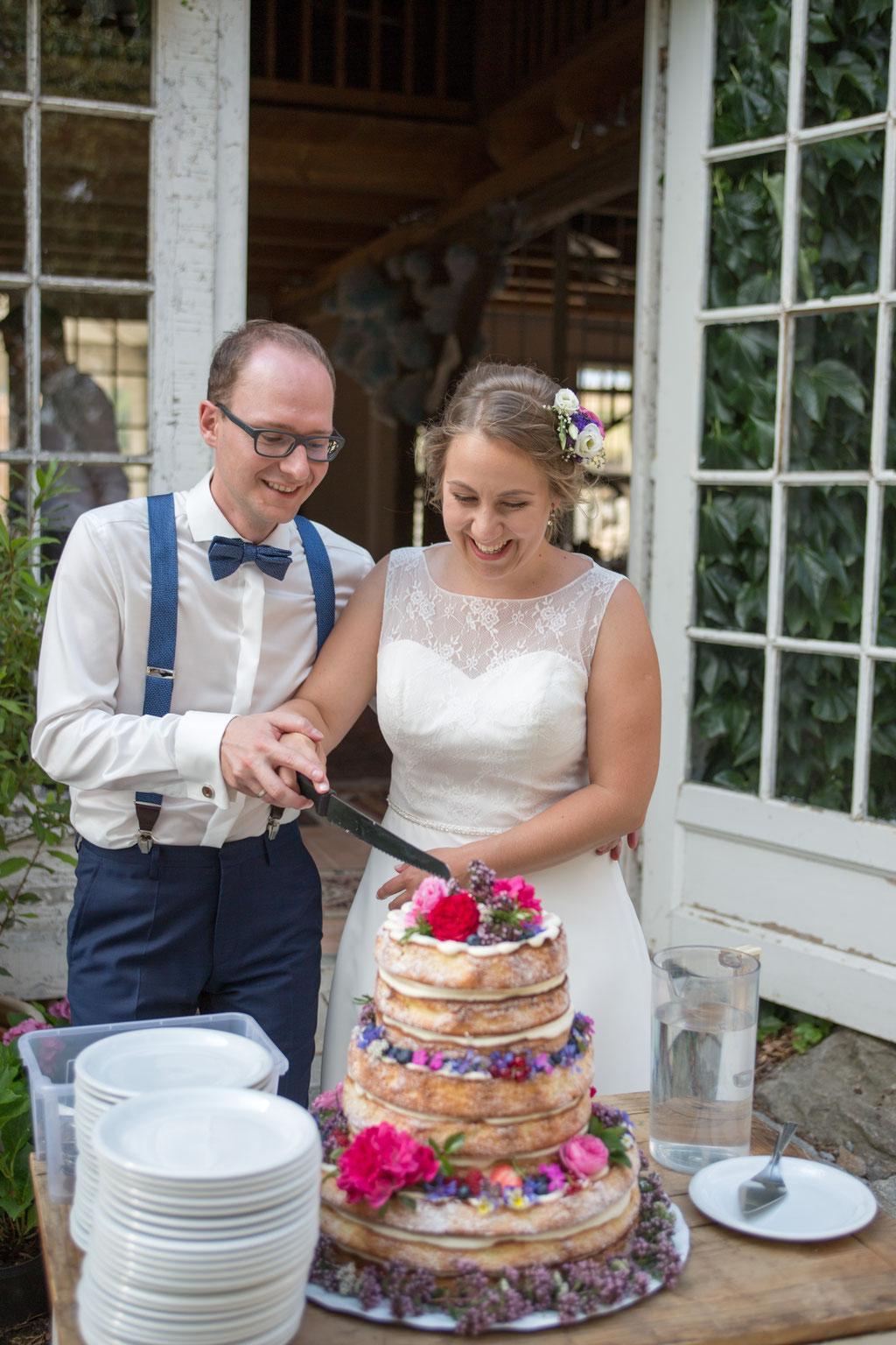 Hochzeit im Garten der Geheimnisse, Eferding, Silvia Fischer