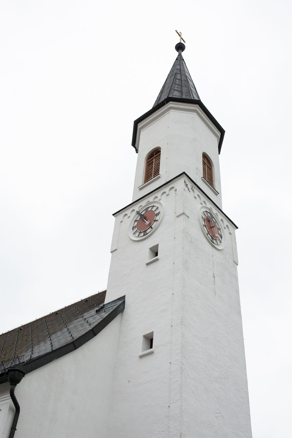 Fotograf Taufe Vöcklabruck, Kirche Puchkirchen