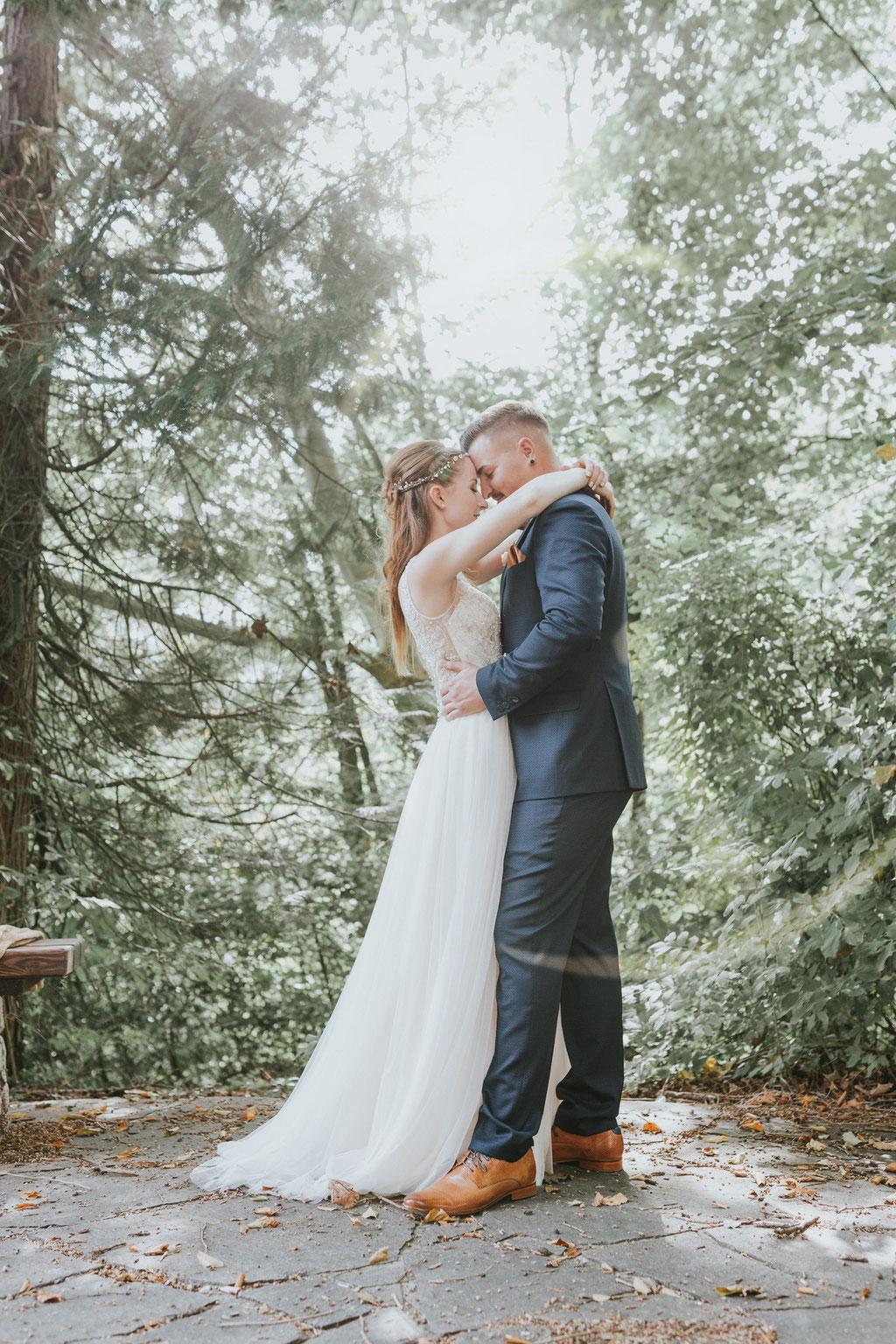 Hochzeitsfotograf Gmunden
