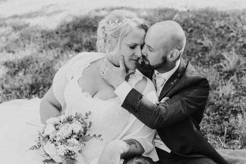 Hochzeitsfoto Altmünster