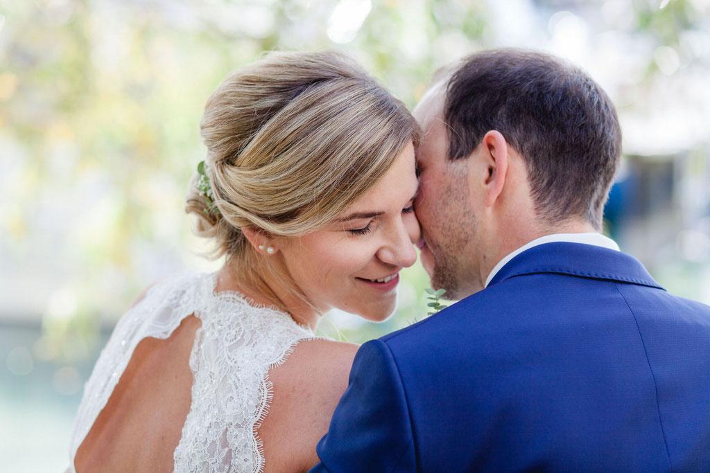 Hochzeitsfoto Schörfling