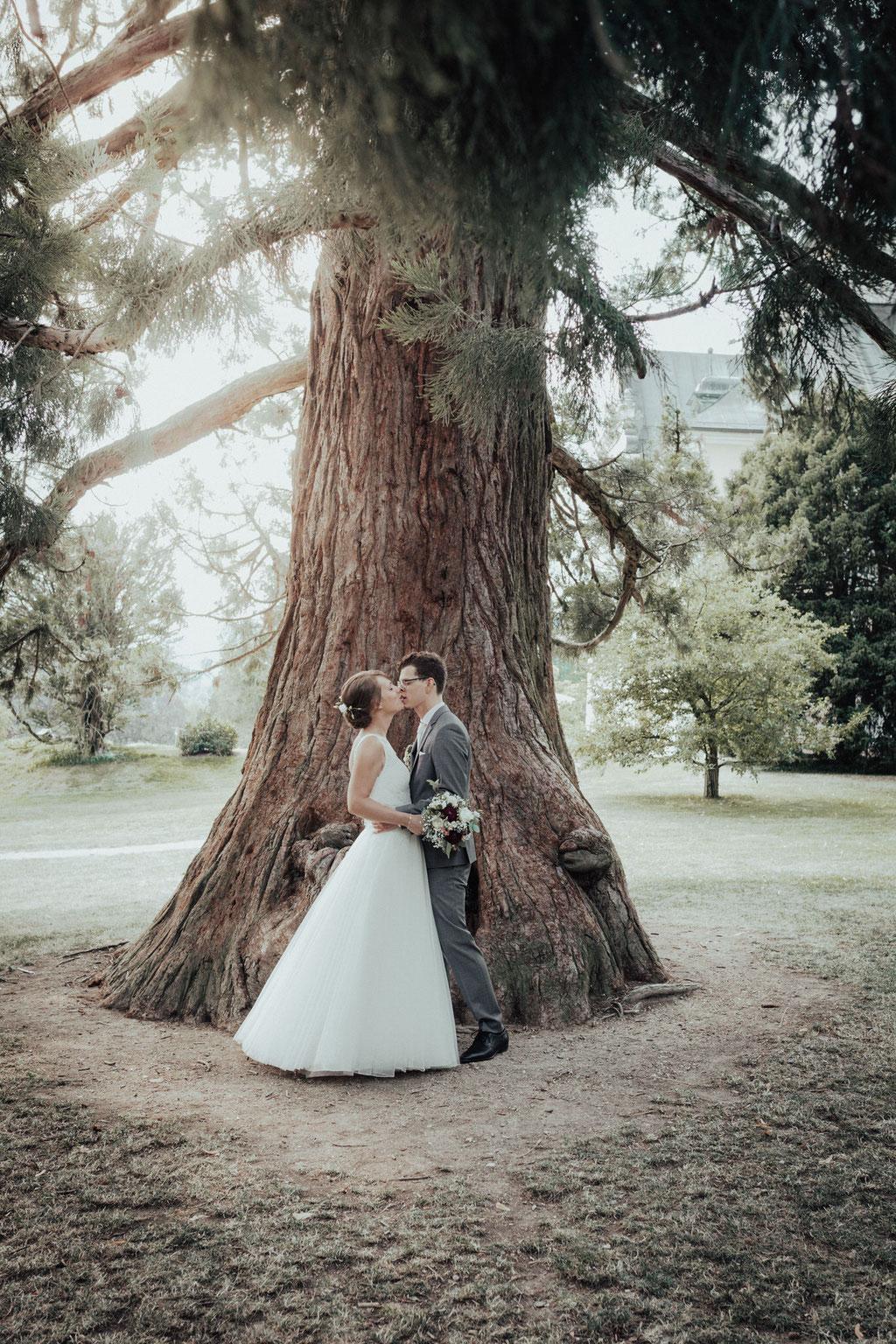 Hochzeitsfotograf Gmunden, Oberösterreich