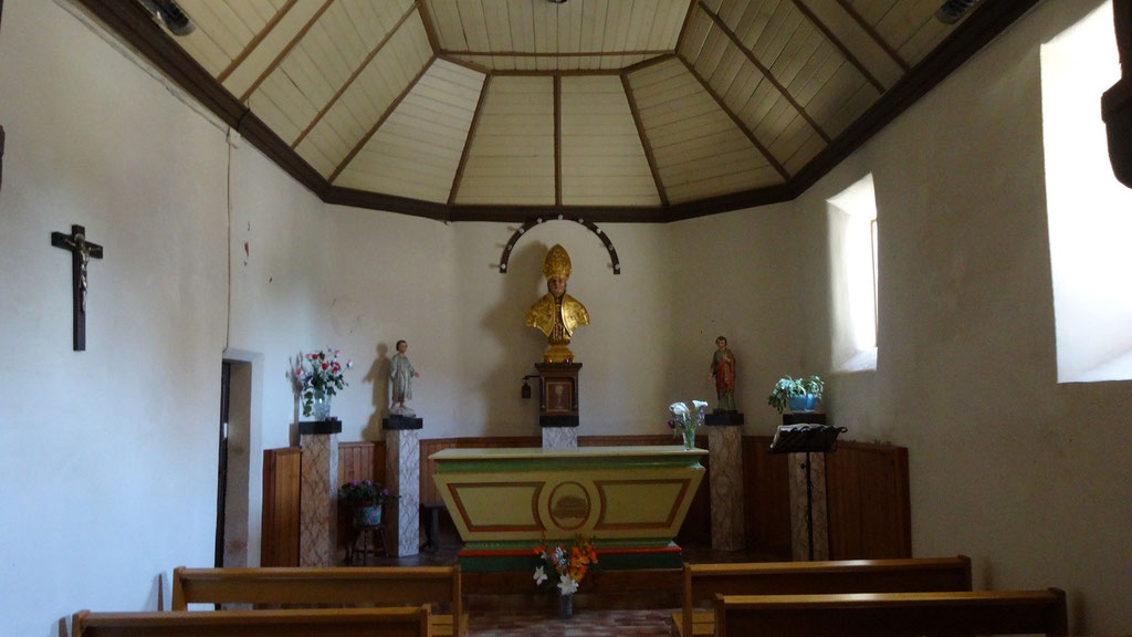 Eglise de Lichos