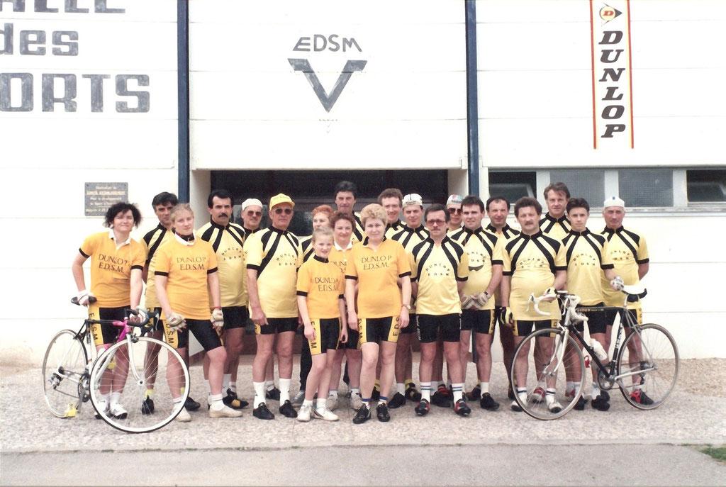 Groupe 1991