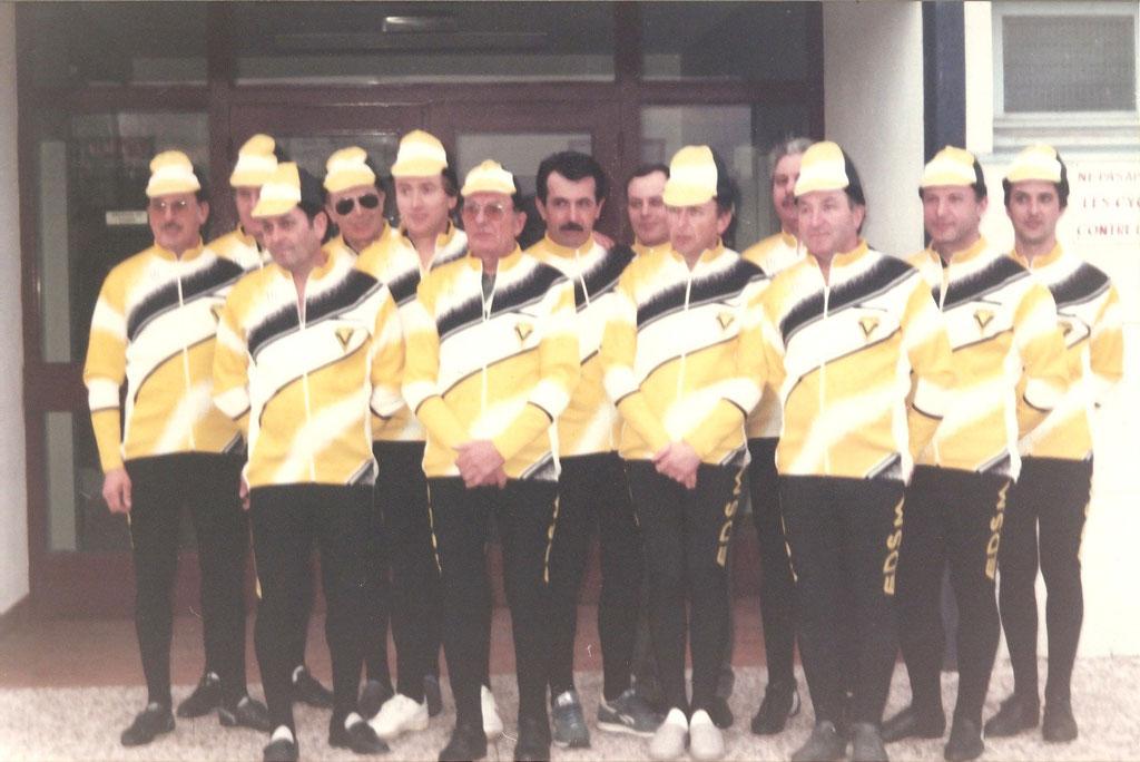 Groupe 1990