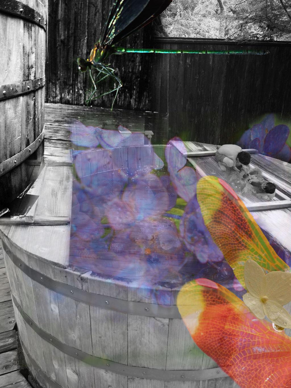 Le bain ©asanuma.brice.cecile