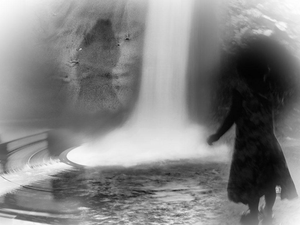 La source de l'ombre                                   ©asanuma.brice.cecile