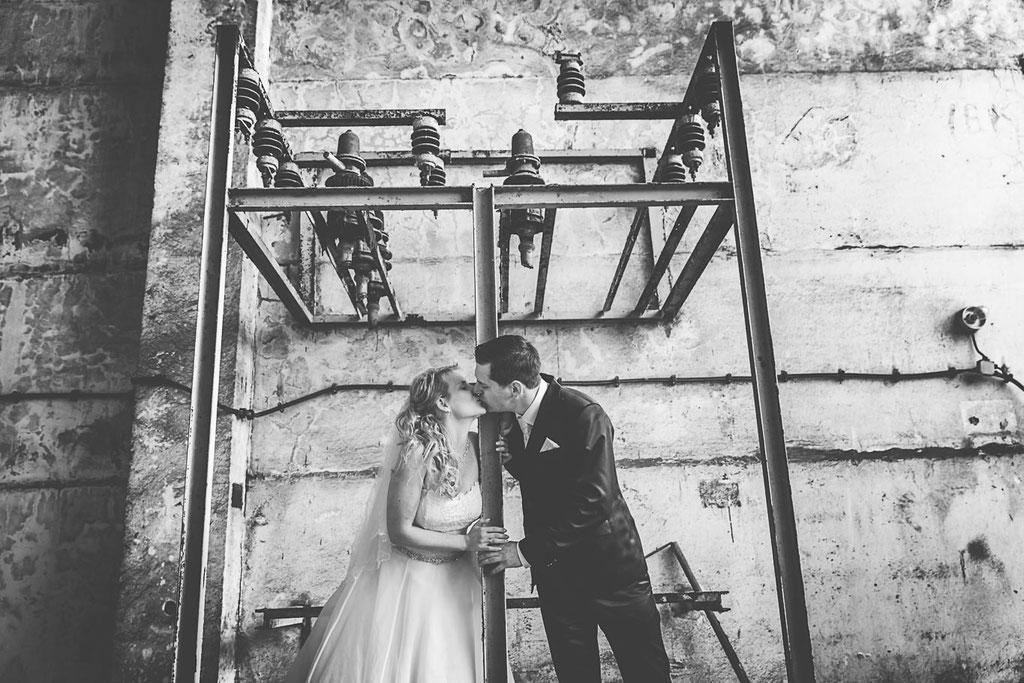 Afterwedding mit Fotograf Wittenberge