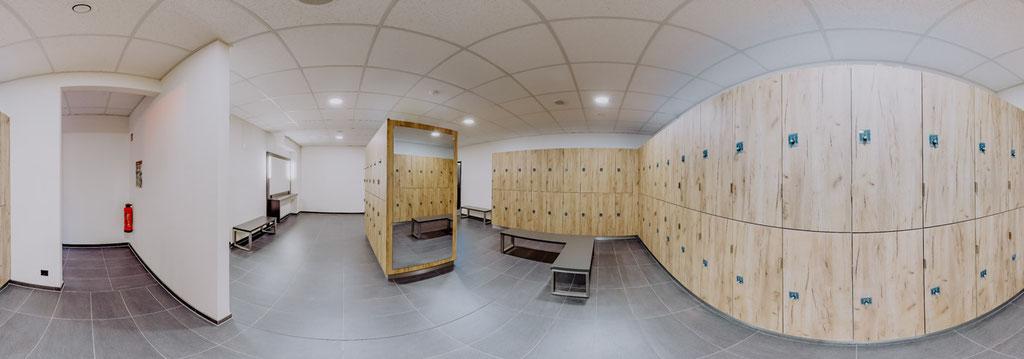 Fitnessstudio Wittenberge