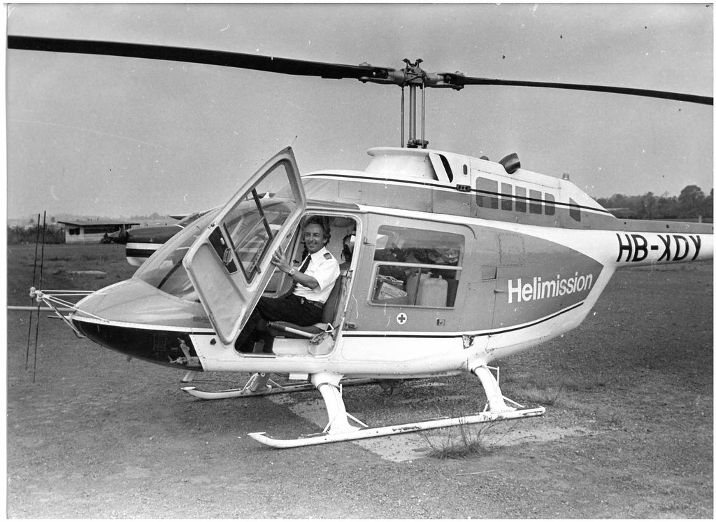 Helikopter, PK-HCO, Helimission, 1975, bell, agusta