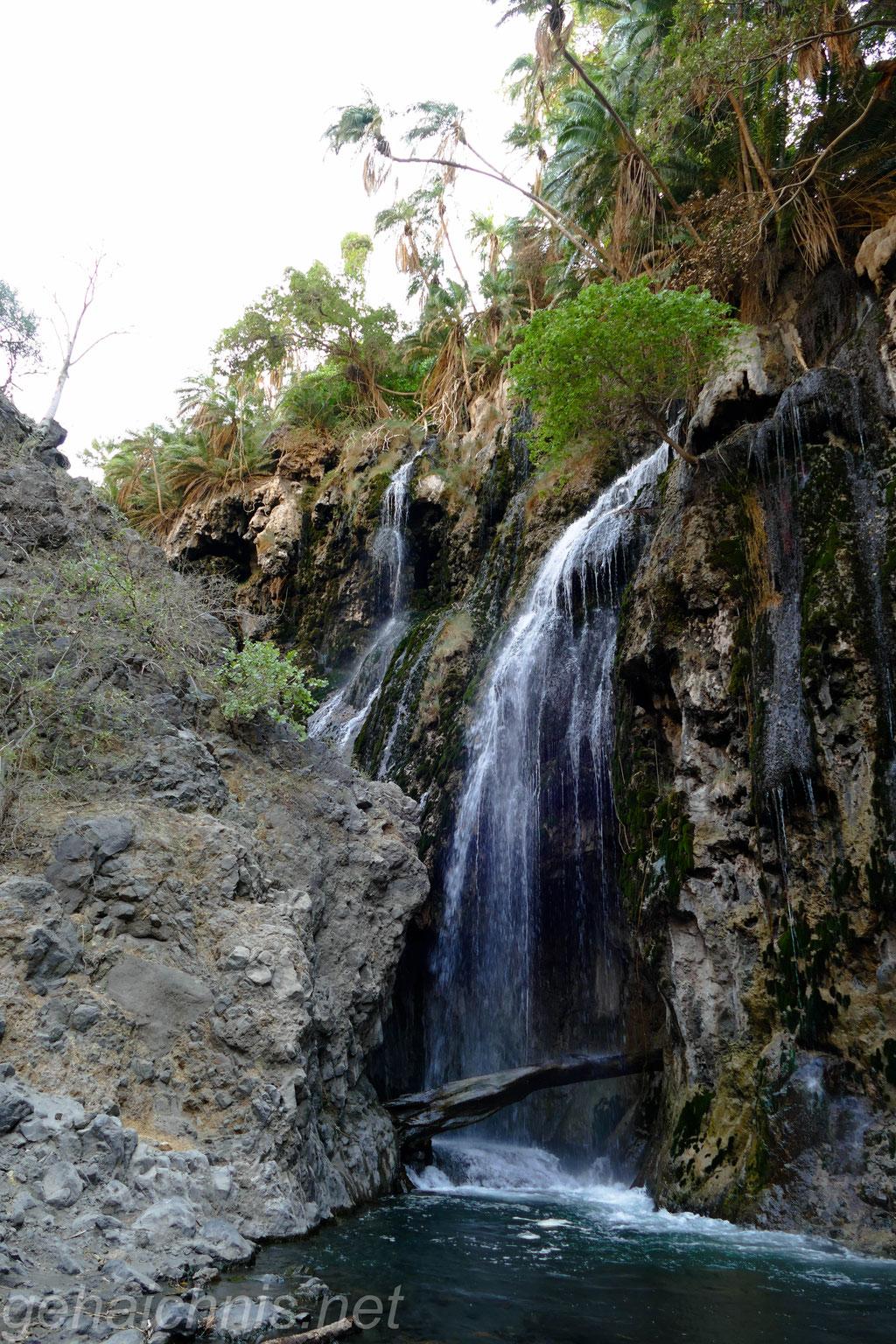 Engare Sero Falls