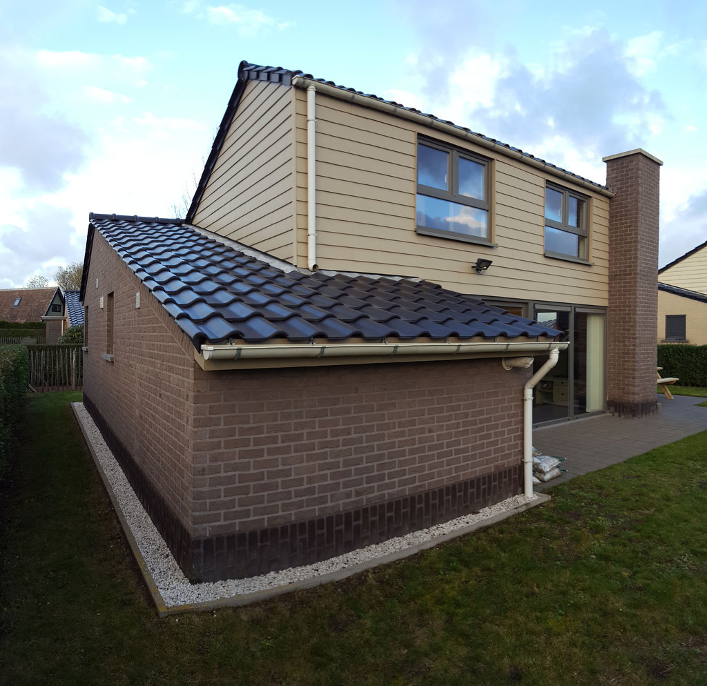 Westende - Huis / Maison - Zee & Polder