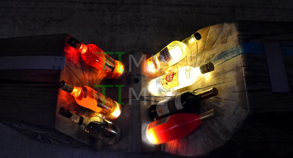 Licht Tisch