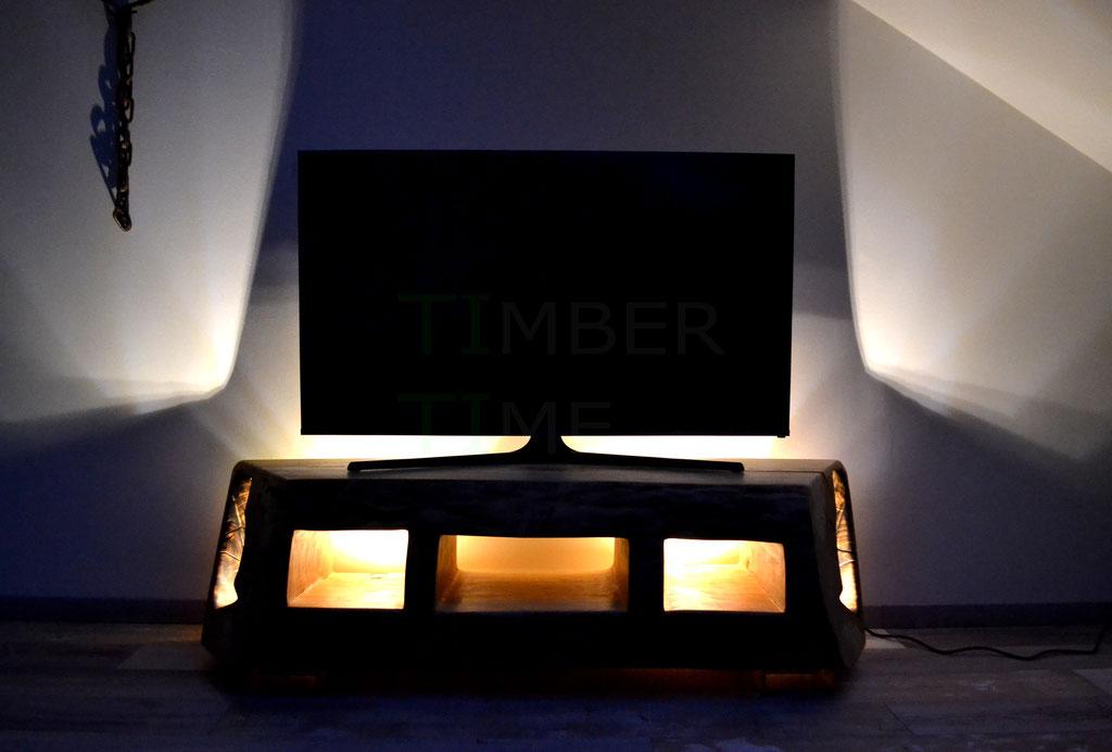 LED Sideboard