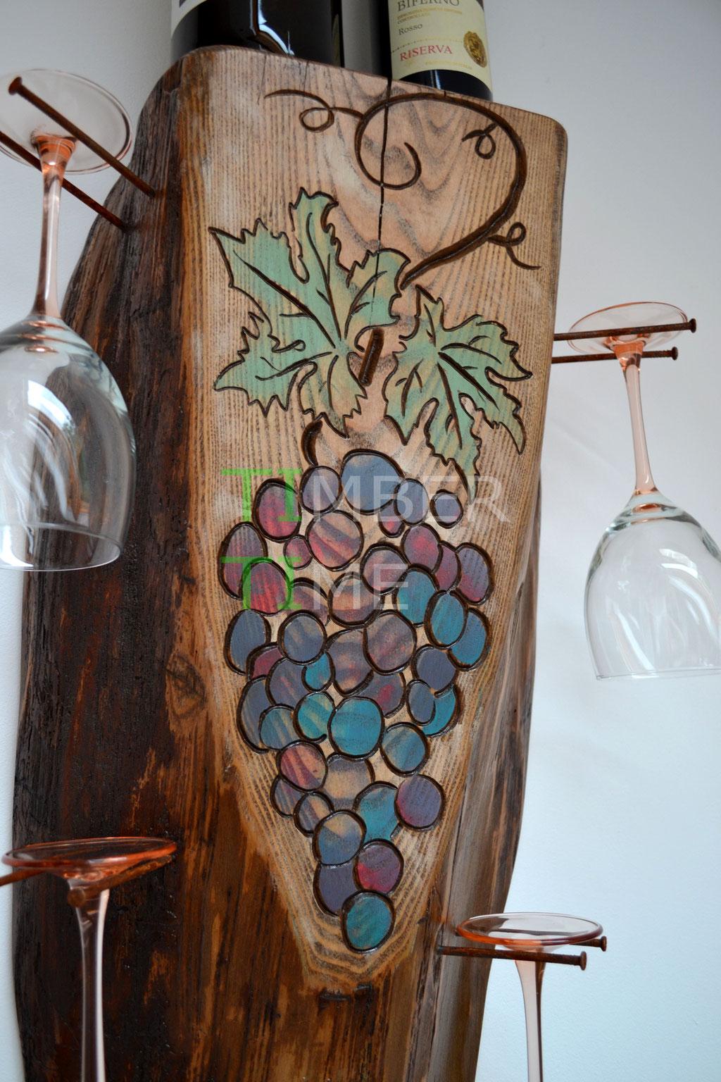 Wandhalter Wein