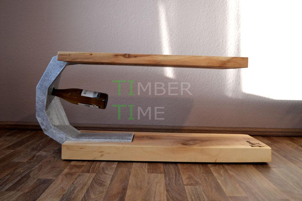 Tisch Flaschenhalter