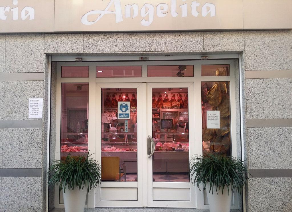 Carnicería Angelita