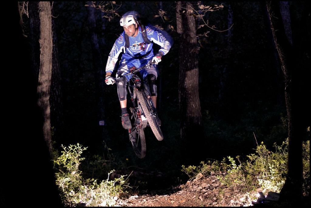 all mountain electric bike