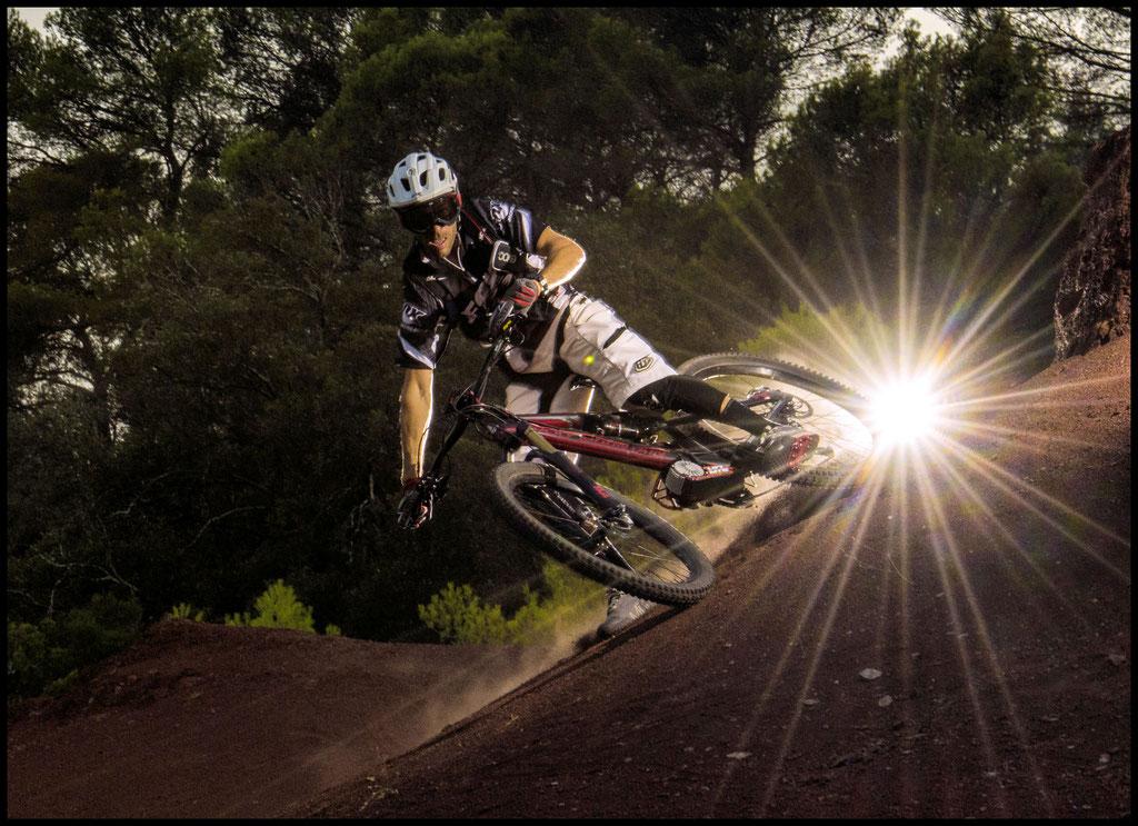 mountain bike electrique