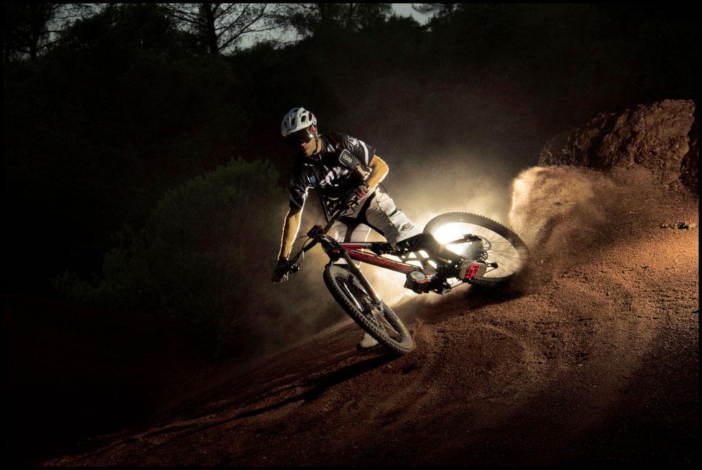 powerfull e-bike