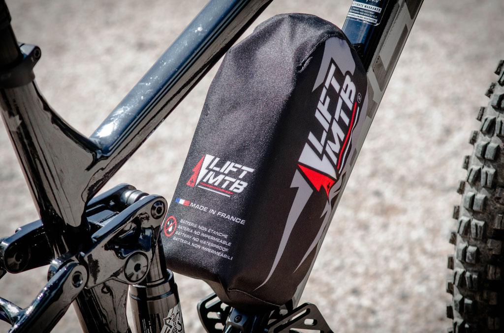 bag for battery