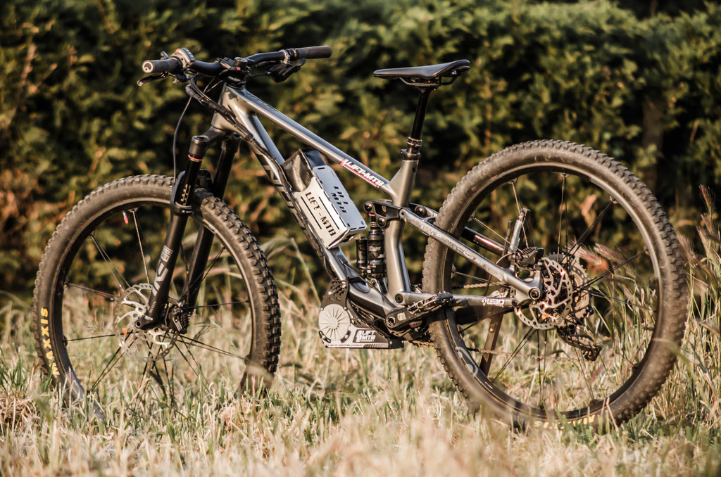 norco electric kit