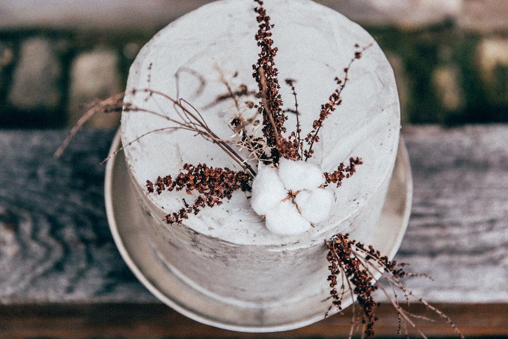 Torte in Betonoptik (Foto: Herrundfrau.w)
