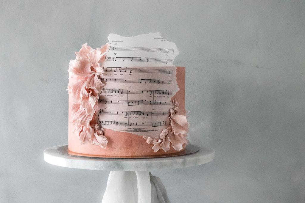 Süße Geburtstagssymphonie (Foto: Süße Poesie)