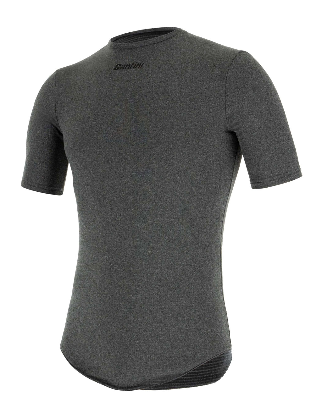 Santini Grido Baselayer | Polartec® Power Wool™