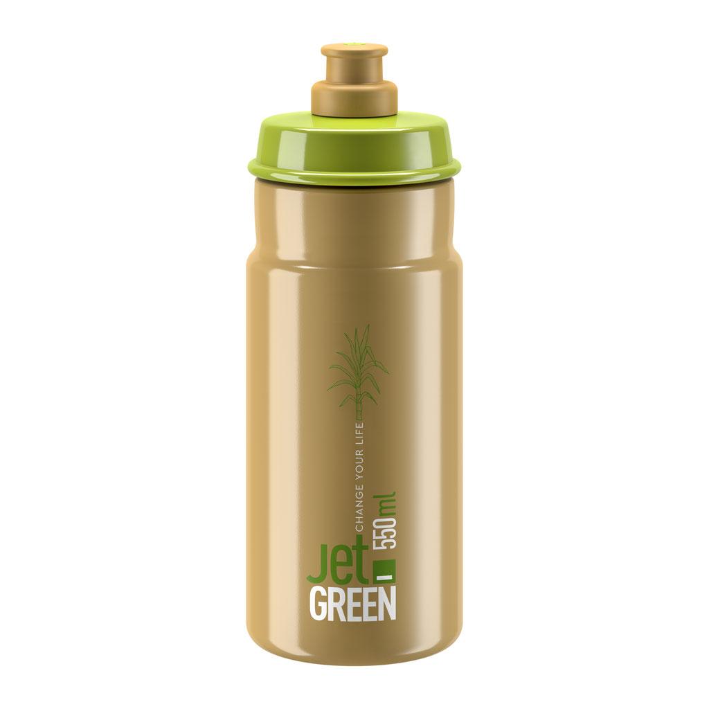 Flasche Jet Green von ELITE © Paul Lange & Co. OHG