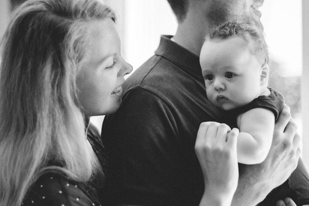Delphine Grigné, photographe Sarthe, séance photos nouveau-né