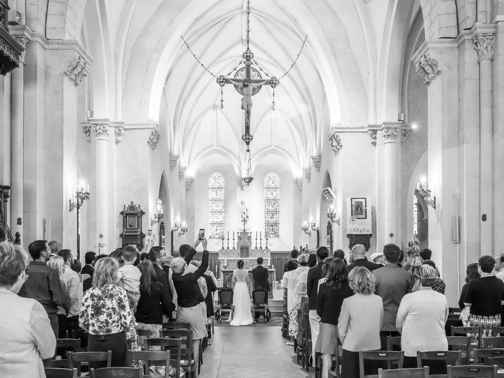 Delphine Grigné, photographe Sarthe, cérémonie religieuse