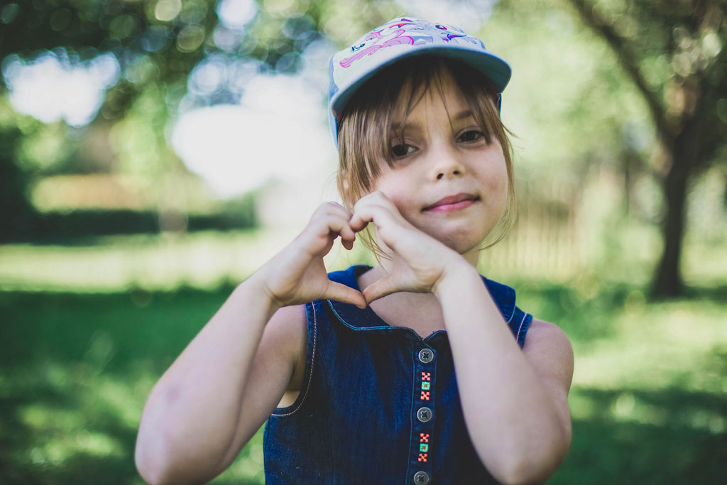Delphine Grigné, photographe Sarthe, séance photos enfant
