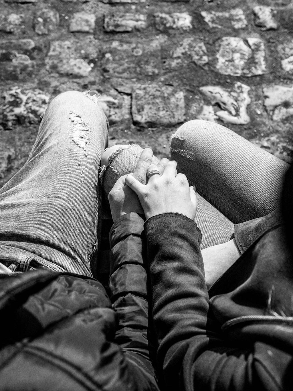 Delphine Grigné, photographe Sarthe, séance photos couples au Mans