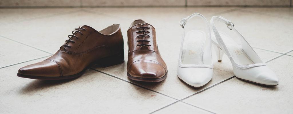Delphine Grigné, photographe Sarthe, détails chaussures
