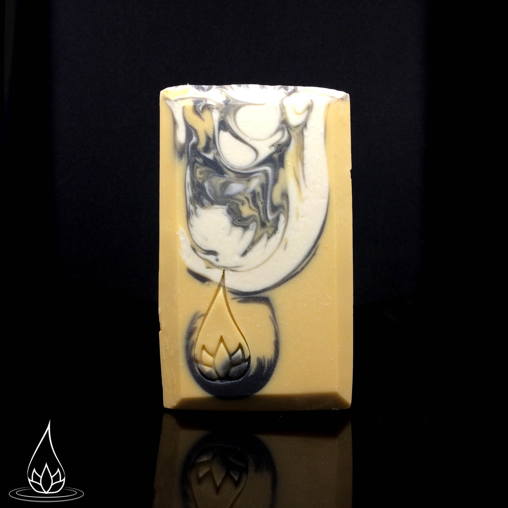 Aphrodite Hafer/Milch/Honig 8%