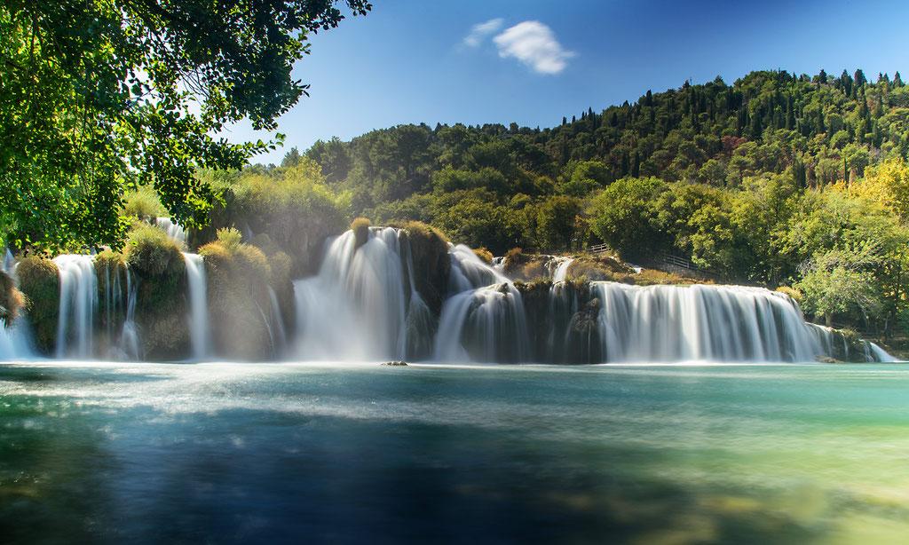 Croatia I Krka