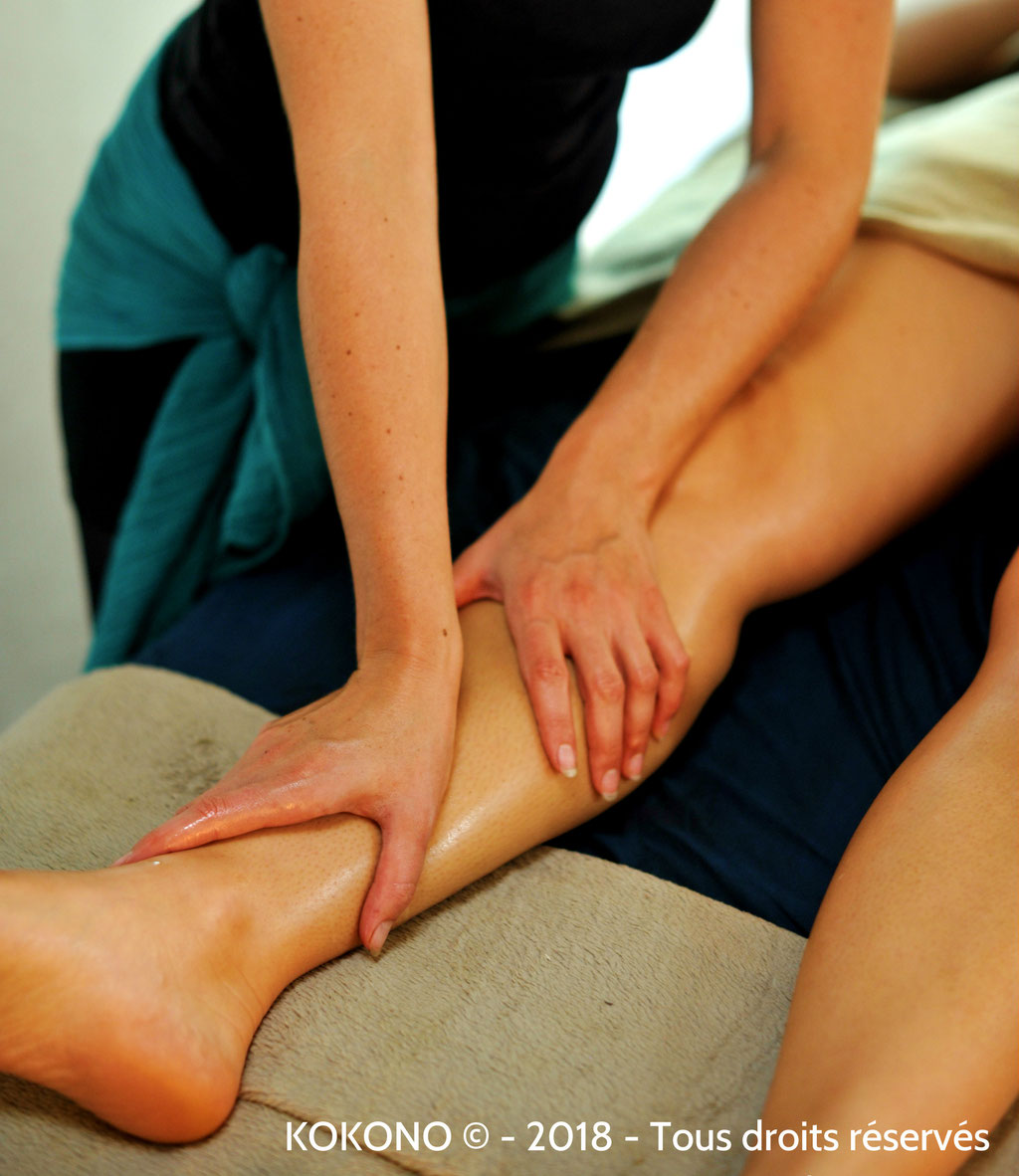 Kokono caravane massage californien ille et vilaine