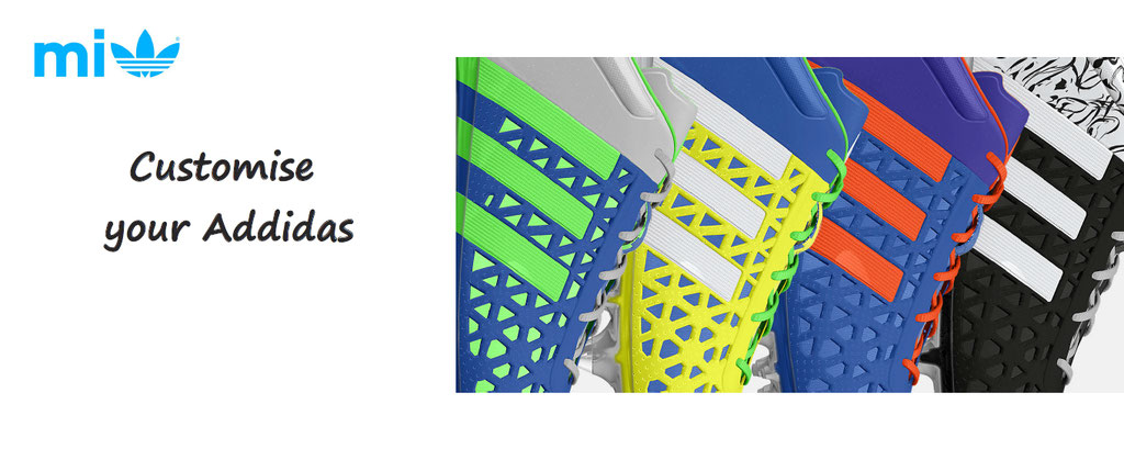customize your addidas shoes, baskets - personalization addidas shoes