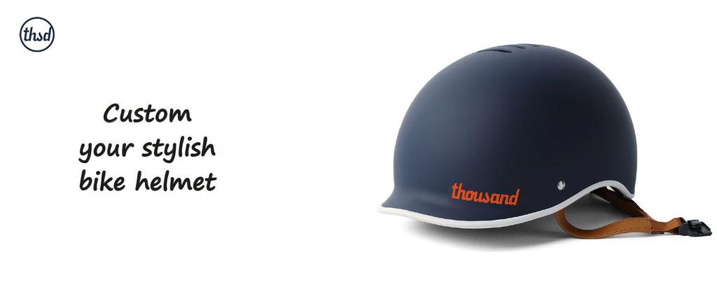 custom your stylish bike helmet - customisatio of vintage helmets - explore thousand