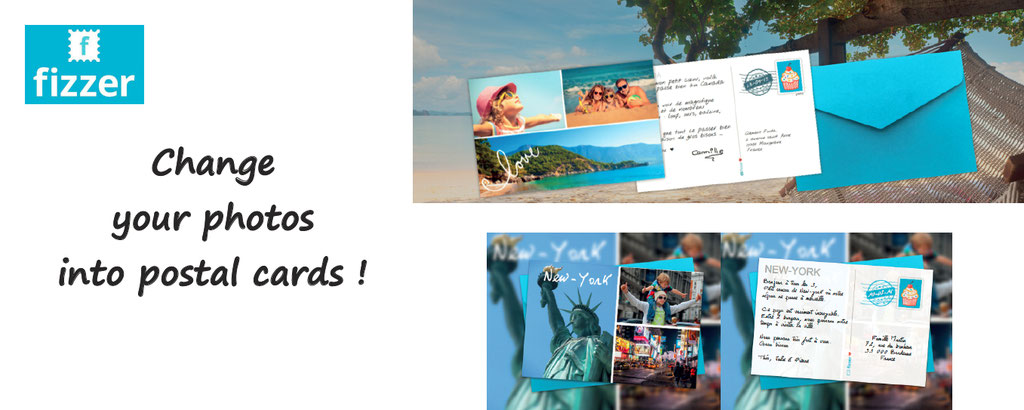 personalise your postal card - customization of postal cards - personalize your postal cards