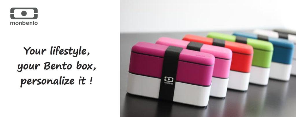 customization of bento box, lunch box - personalization bento box