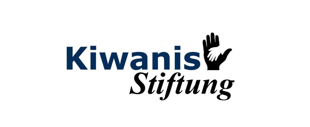 Logo Kiwanis Stiftung Deutschland