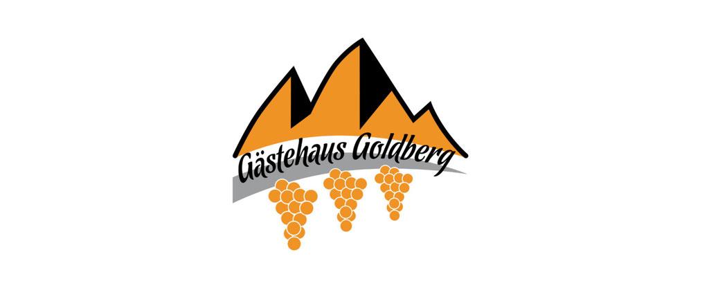 Logo Gästehaus Goldberg Asselheim