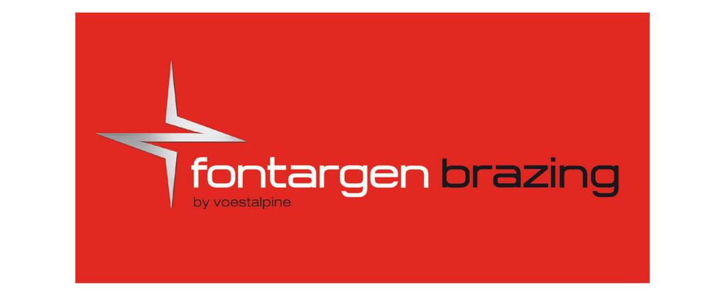 Logo Voestalpine Fontargen Brazing