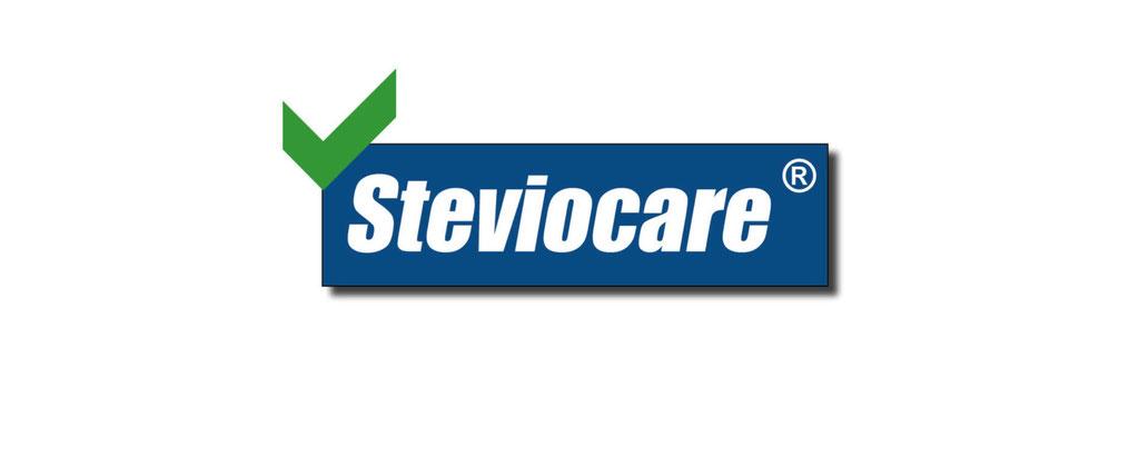 Logo Steviocare